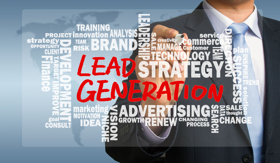 Highly effective Lead Generation Service available throughout Lincoln, Nottingham, Leicester and beyond.