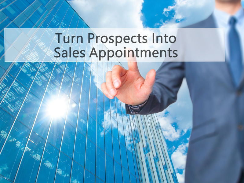 Effective sales prospecting solutions