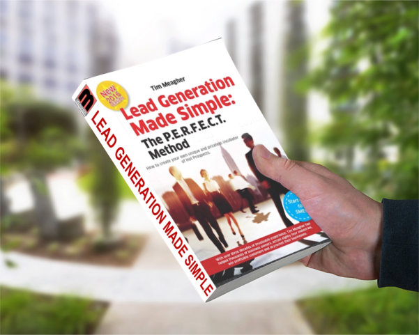 Lead Generation Made Simple Ebook