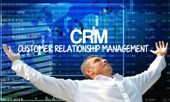 BUSINESS COACH CRM